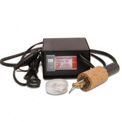 Pirógrafo Em-5 Standart - 2 Temperaturas - 220 V - Palante
