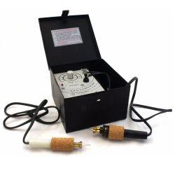 Pirógrafo Profissional Pm-13 Temperatura Eletrônica - Bivolt