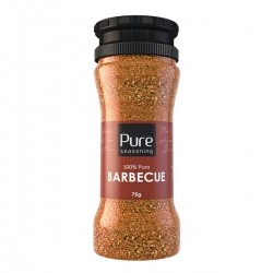 Barbecue Pure Seasoning 75g Pote Herbs