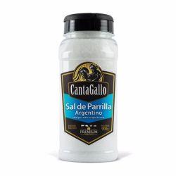 Sal de Parrilla Tipo Argentino 1kg CantaGallo