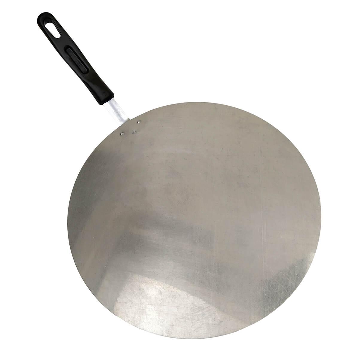 Pá de Pizza em Alumínio com cabo reforçado 35 cm