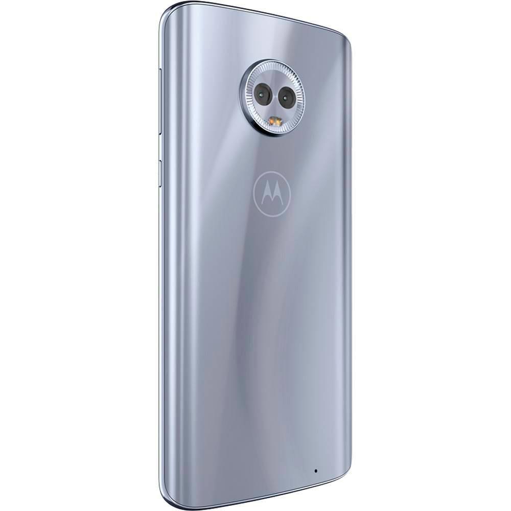 cc0d3b45ce801 ... Smartphone Motorola Moto G6 Plus Tv Xt1926 Tela 5,9' Dual 64gb 12mp +  ...