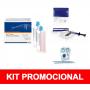 Kit Promocional Silicone de Adição para Confecção de Modelos Die - Voco