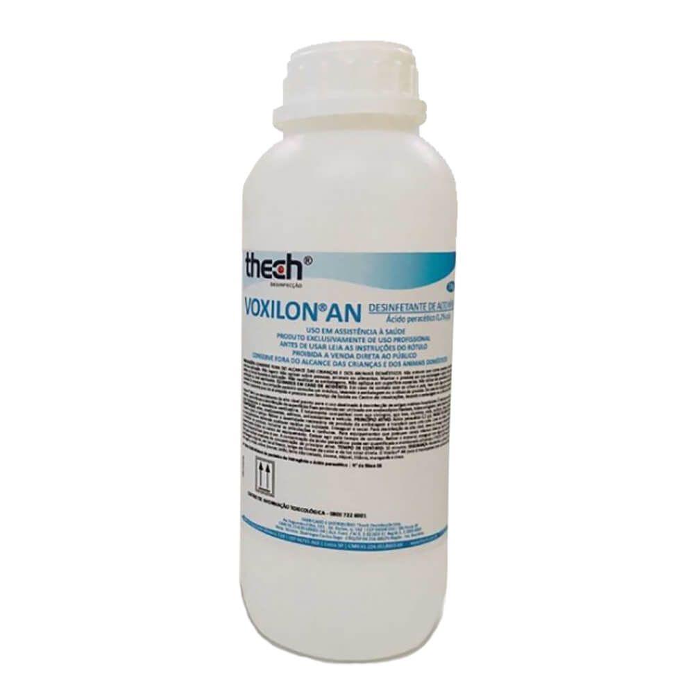 Ácido Peracético 0,20% (Desinfetante de Alto Nível) - Voxilon AN