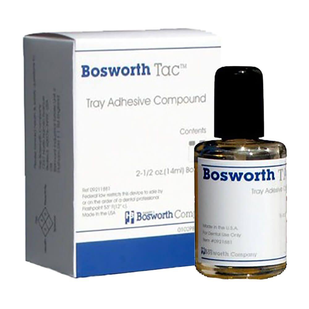 Adesivo para Alginato Tac - Bosworth