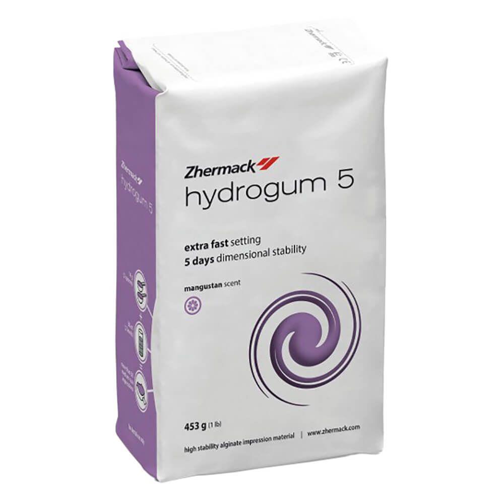 Alginato Hydrogum 5 - Zhermack