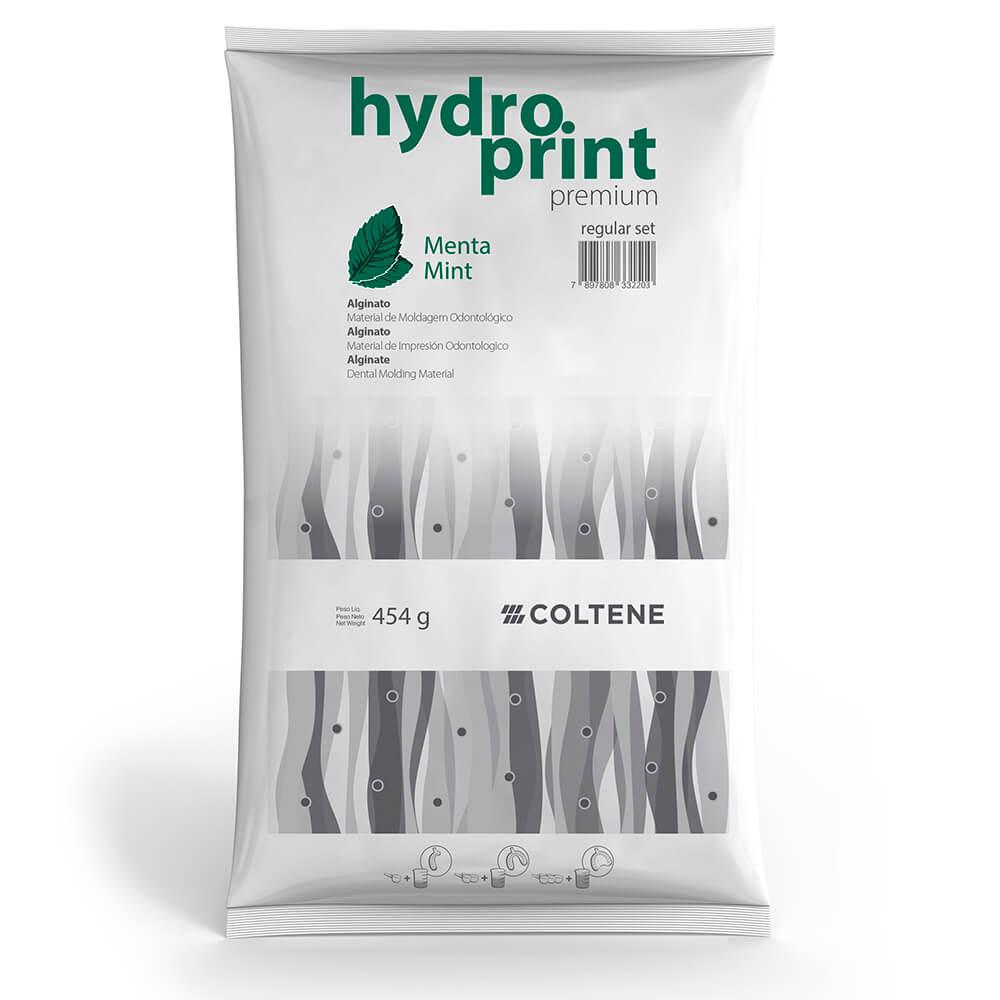 Alginato HydroPrint Premium Regular Set - Coltene