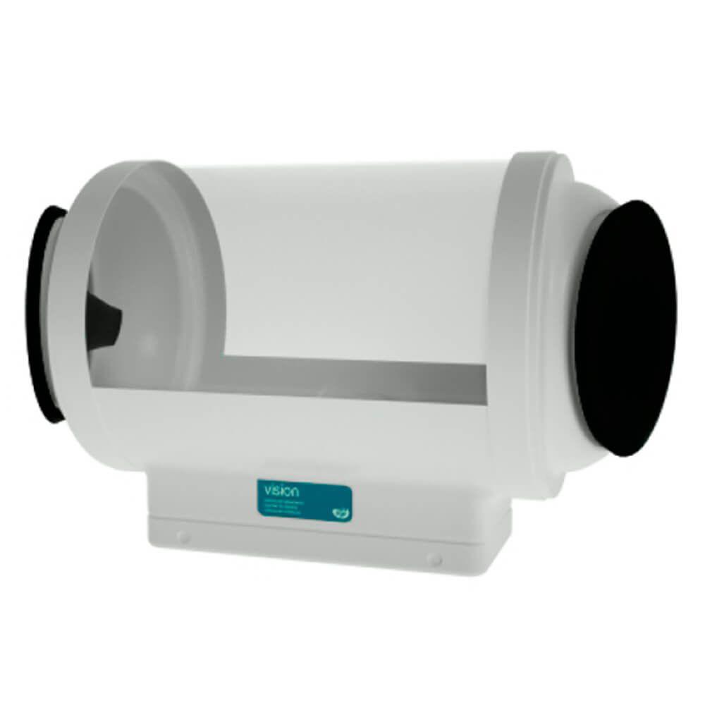 Câmara Protetora Vision - Agir