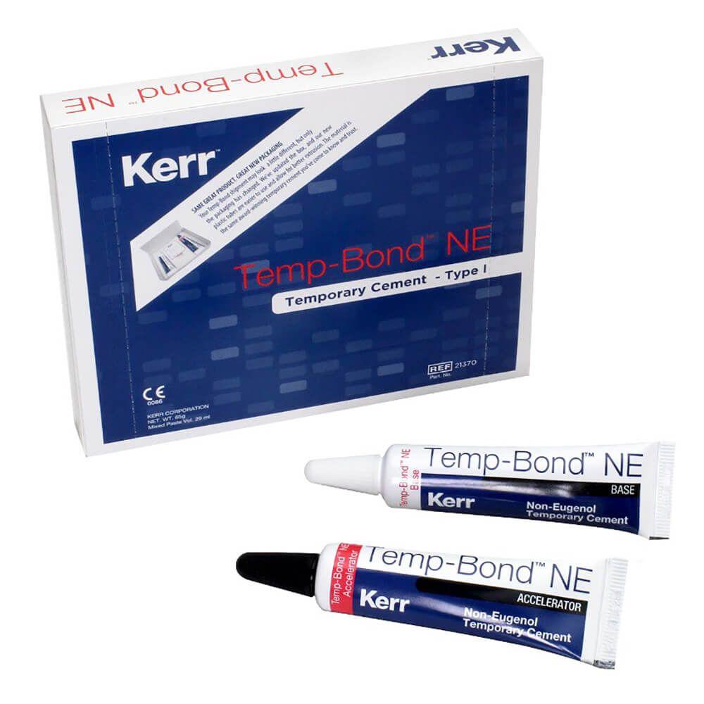 Cimento Provisório Temp-Bond NE - Kerr