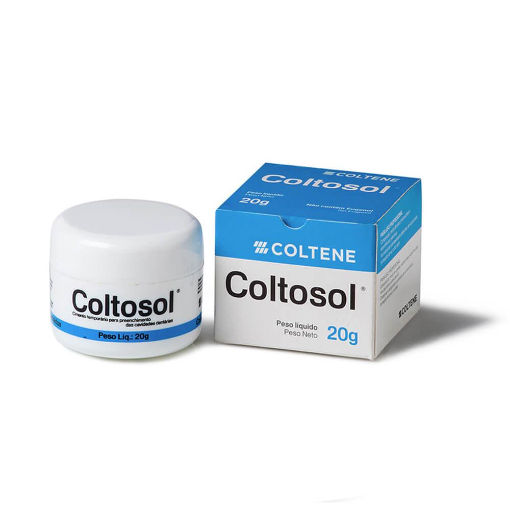 Cimento Temporário Coltosol - Coltene