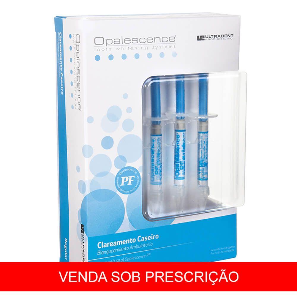 Clareador Opalescence PF - Ultradent