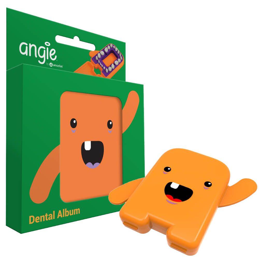 Dental Album Angie - Angelus