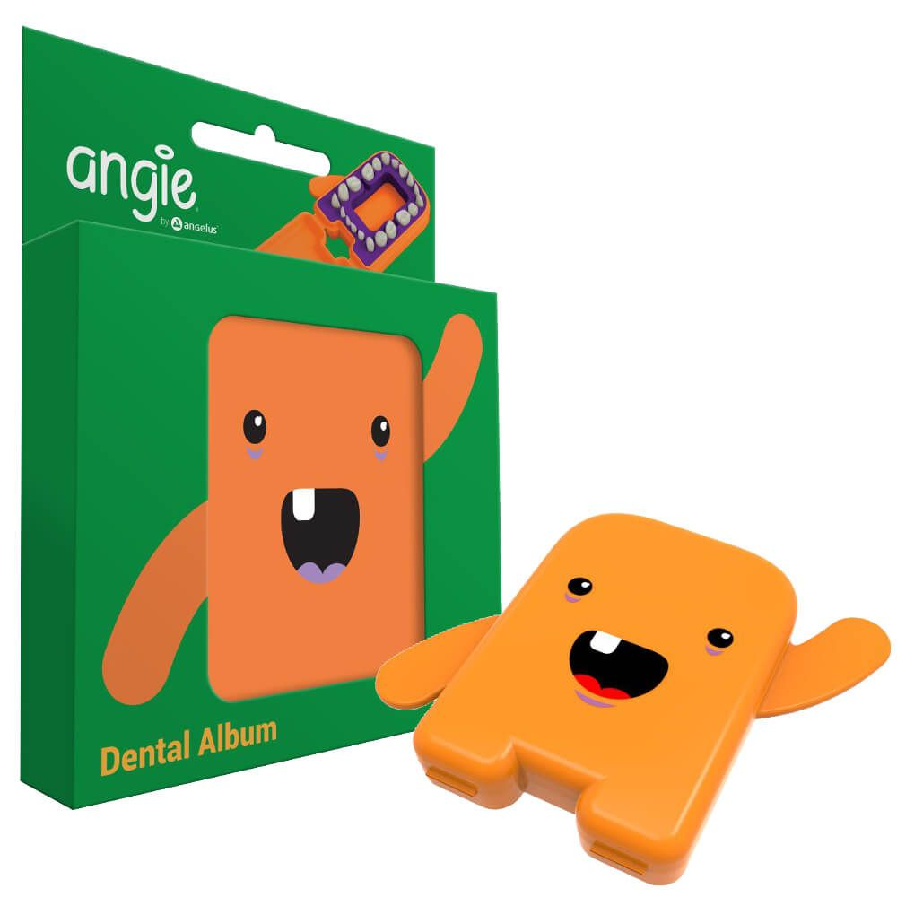 Dental Album Angie - Angelus