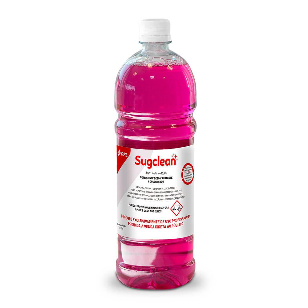 Detergente Sugclean - DFL