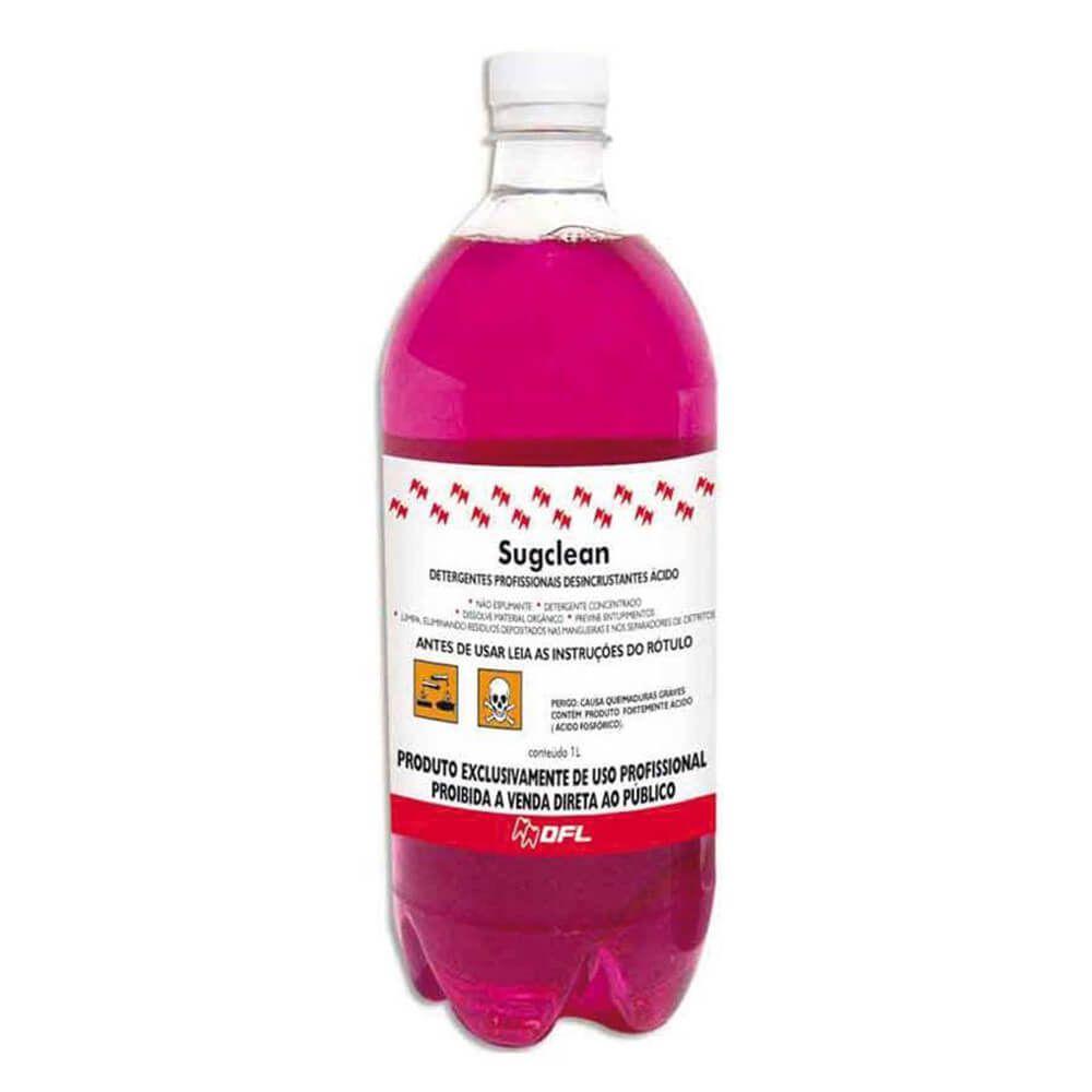 Detergente Sugclean - Nova DFL