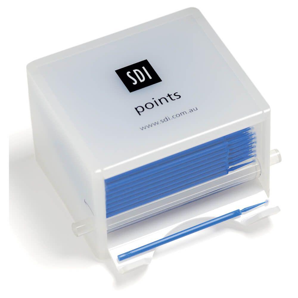 Dispenser de Pincéis Aplicadores Points - SDI