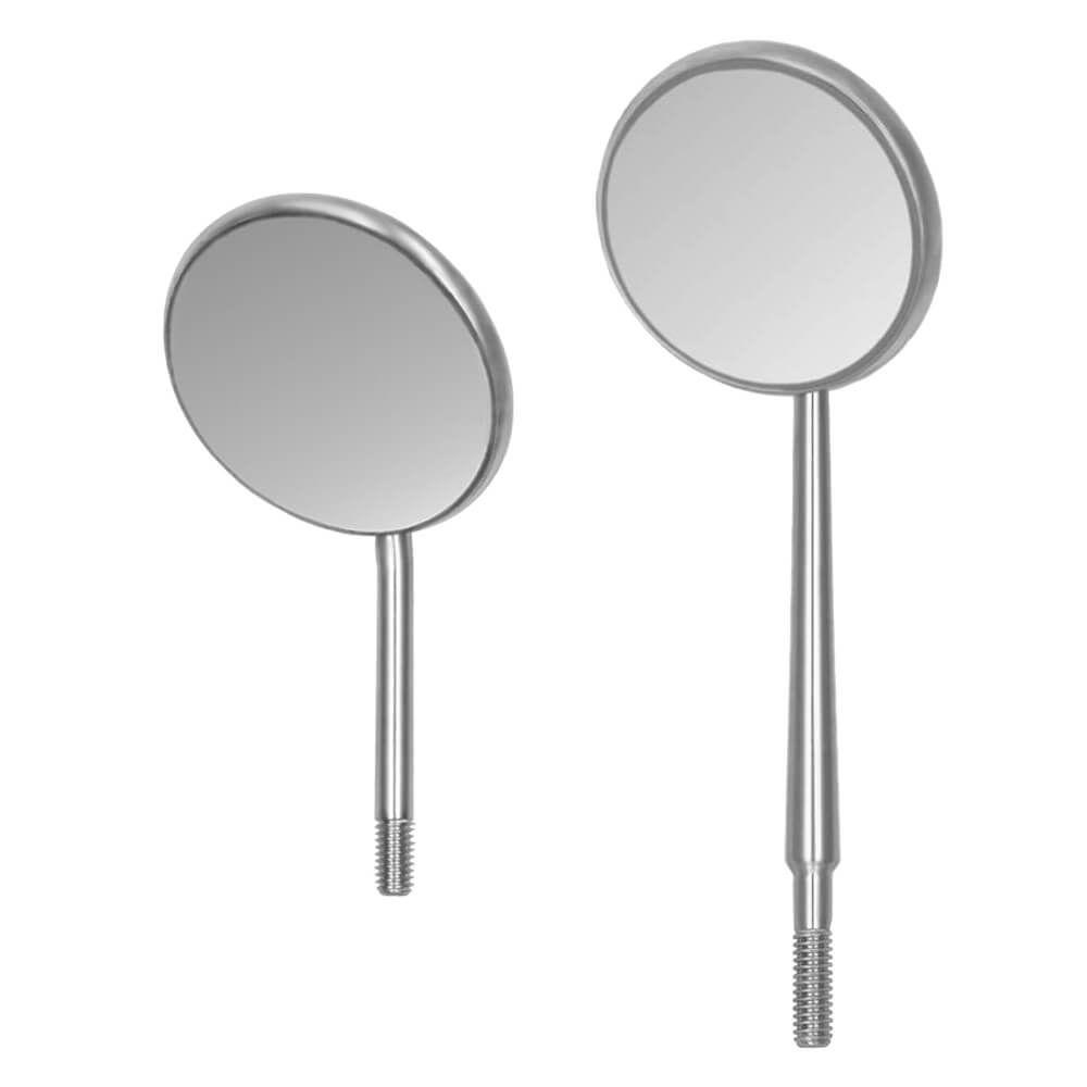 Espelho Bucal Nº 5 Front Surface (1º Plano) - Hu-Friedy