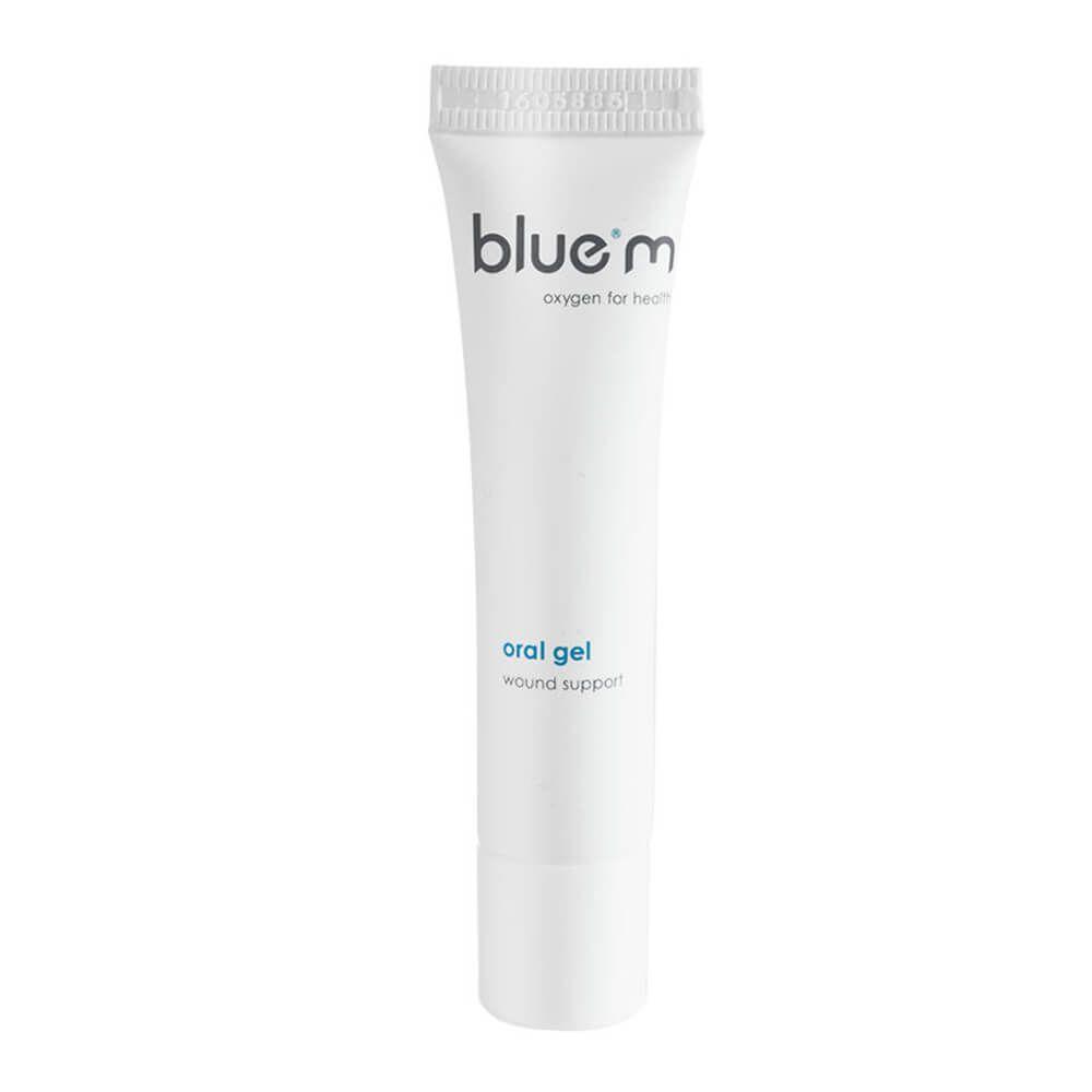 Gel Oral com Oxigênio - BlueM