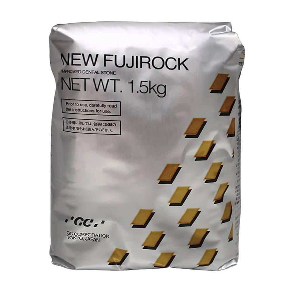 Gesso Pedra Especial Tipo IV New FujiRock - GC