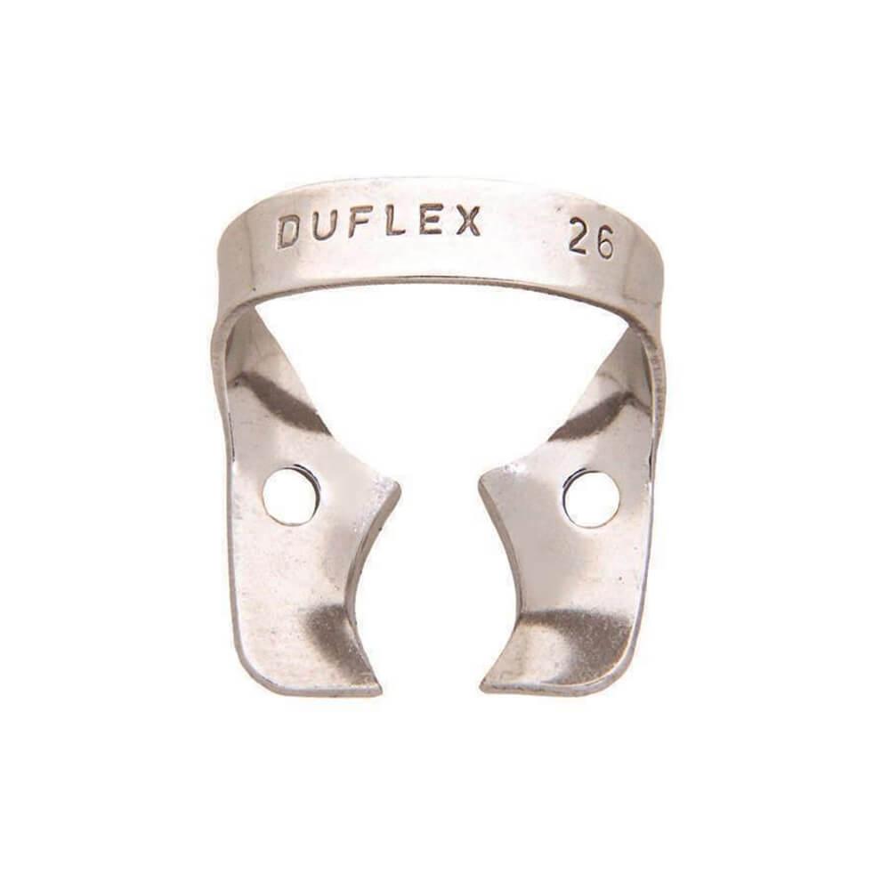 Grampo p/ Isolamento Absoluto - Duflex
