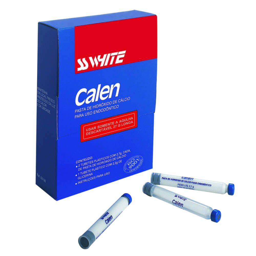 Hidróxido de Cálcio Calen - SS White