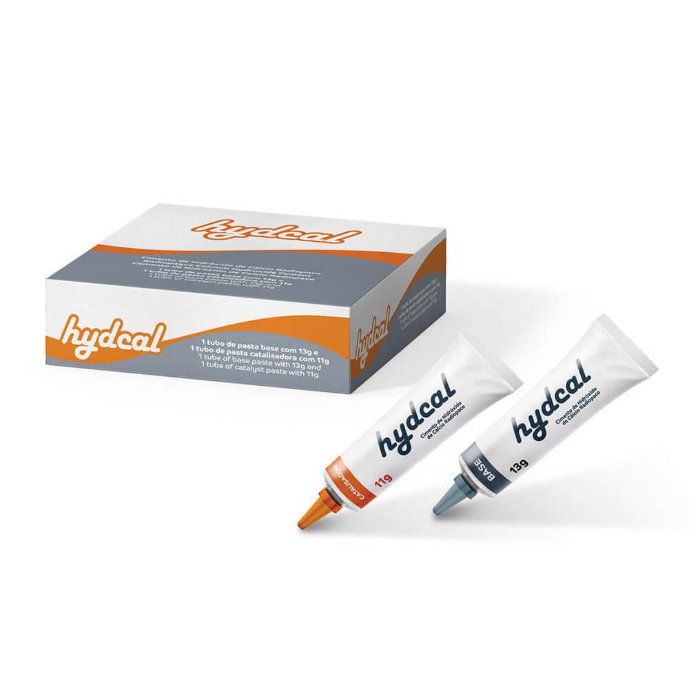 Hidróxido de Cálcio Hydcal - Maquira