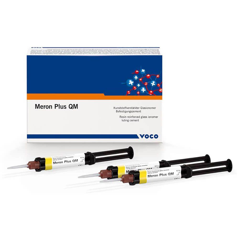 Ionômero de Vidro para Cimentação Meron Plus QM - Voco