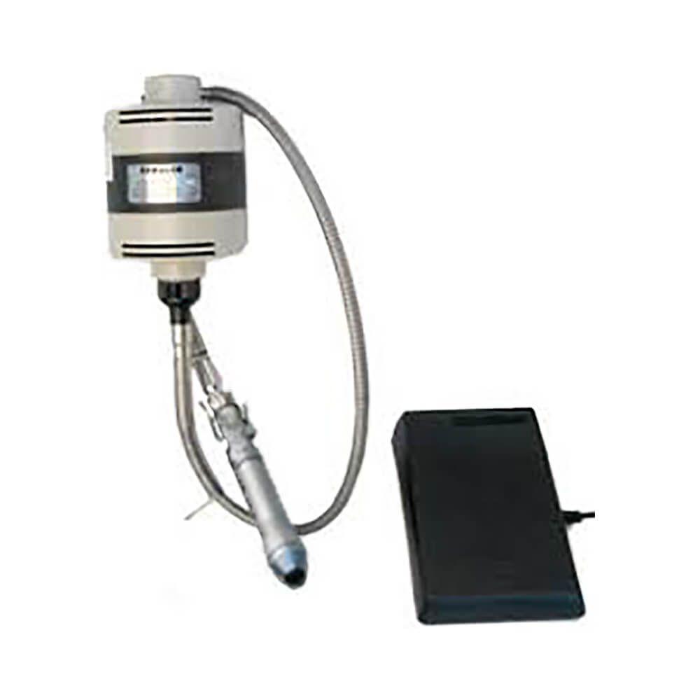 Micromotor de Suspensão Completo - Promeco