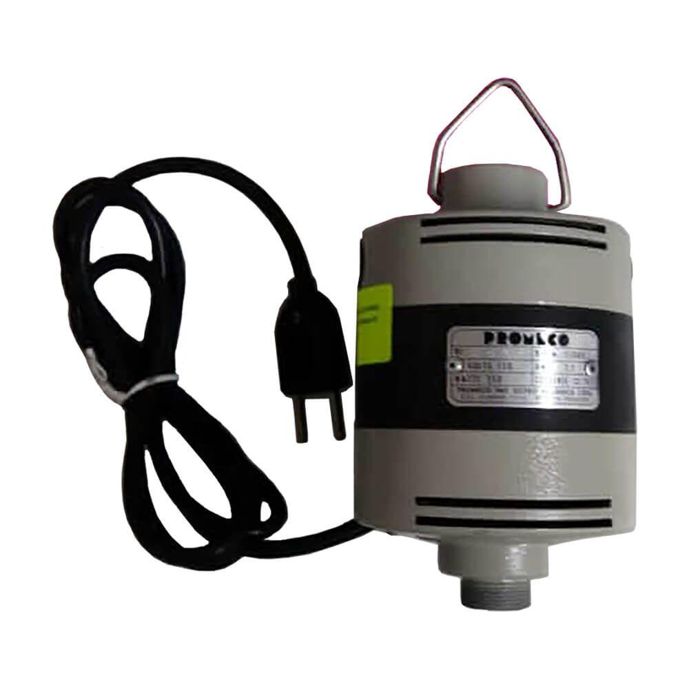 Micromotor de Suspensão - Promeco
