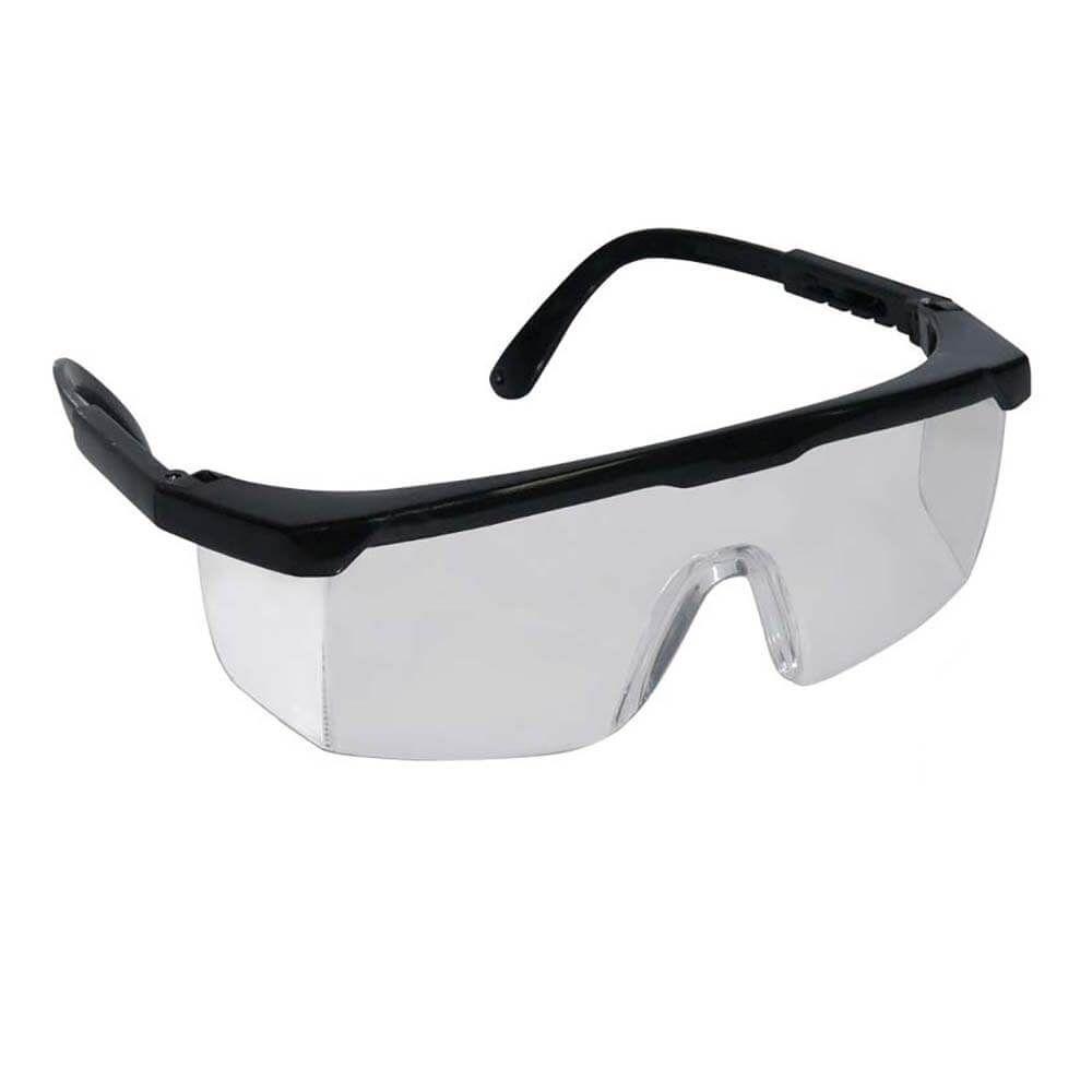 Óculos de Proteção Incolor Fênix - Danny