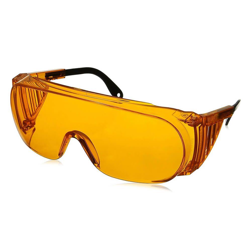 Óculos de Proteção Laranja Anti-Embaçante Ultra-Spec 2000 S0360X - Uvex