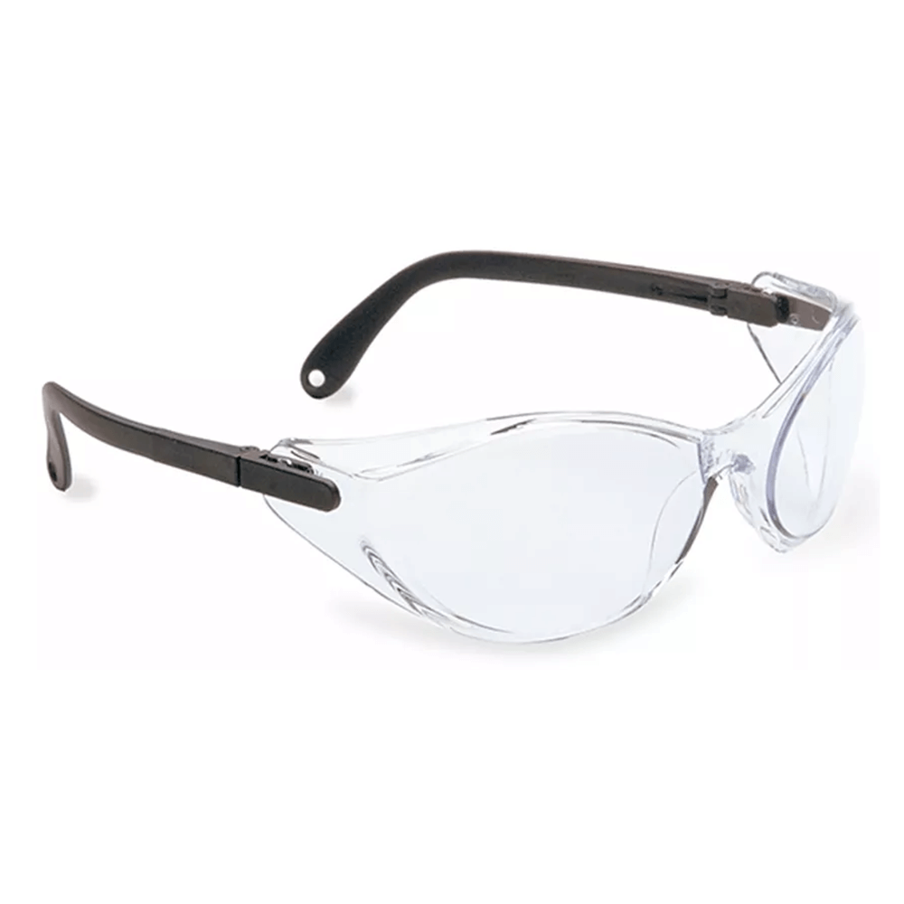 Óculos de Proteção Incolor Anti-Embaçante Bandido S1730X - Uvex