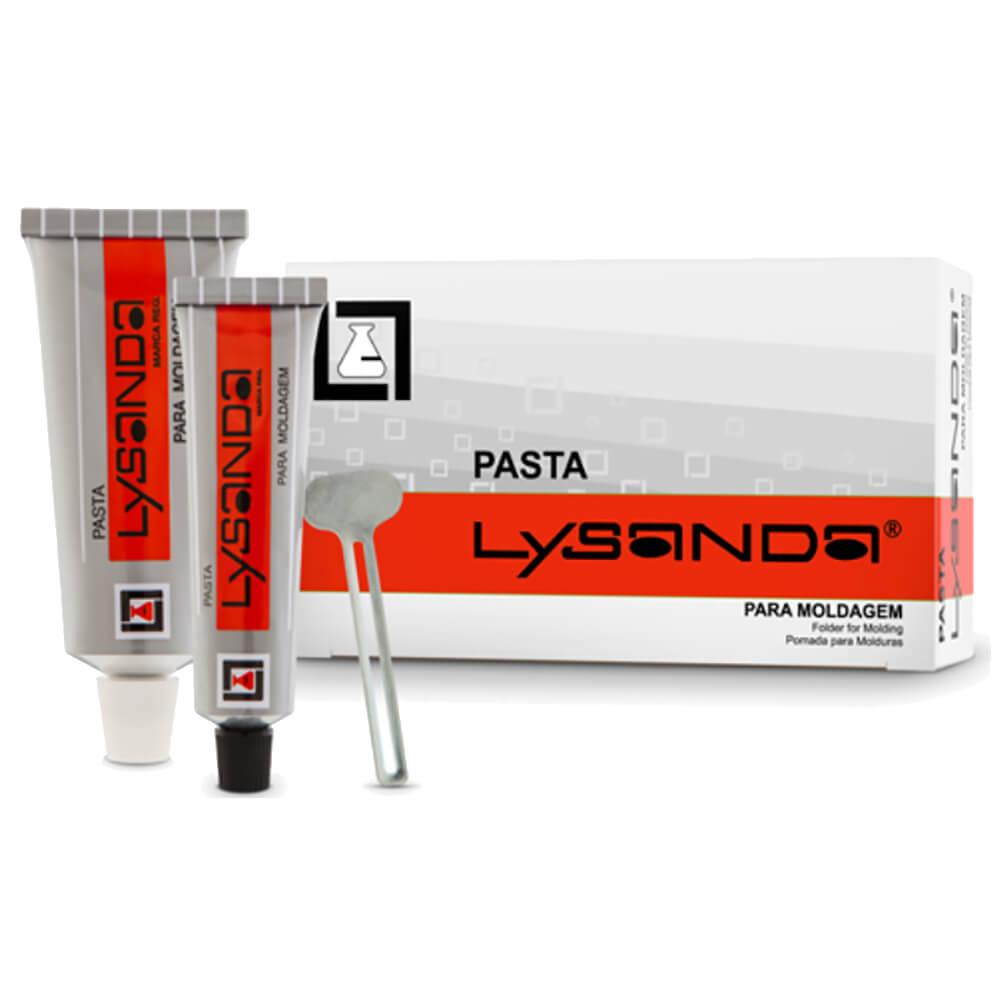 Pasta Zinco-Enólica p/ Impressão - Lysanda