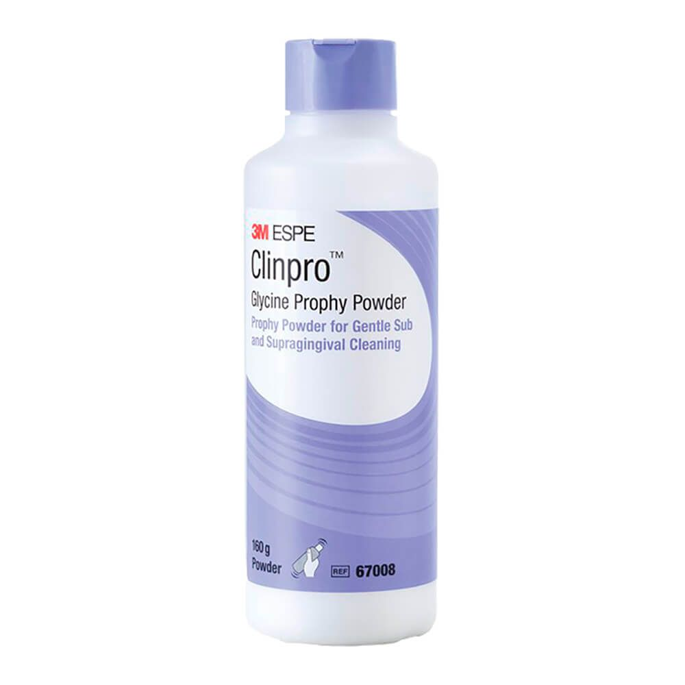 Pó p/ Profilaxia Clinpro Prophy Powder - 3M ESPE