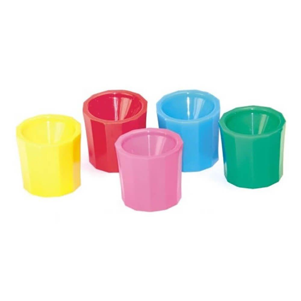 Pote Dappen de Plástico - Prisma
