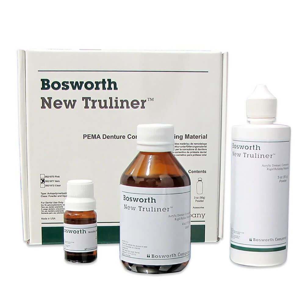 Reembasador New Truliner - Bosworth