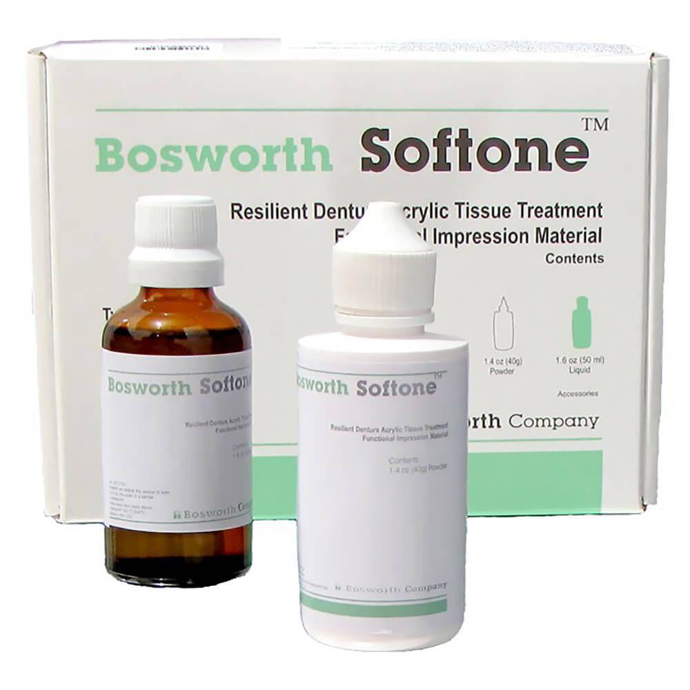 Reembasador Softone - Bosworth