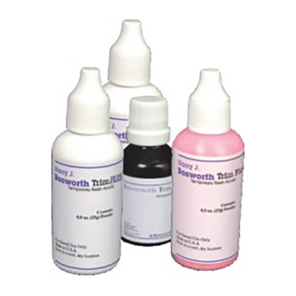 Resina Acrílica Trim Plus - Bosworth