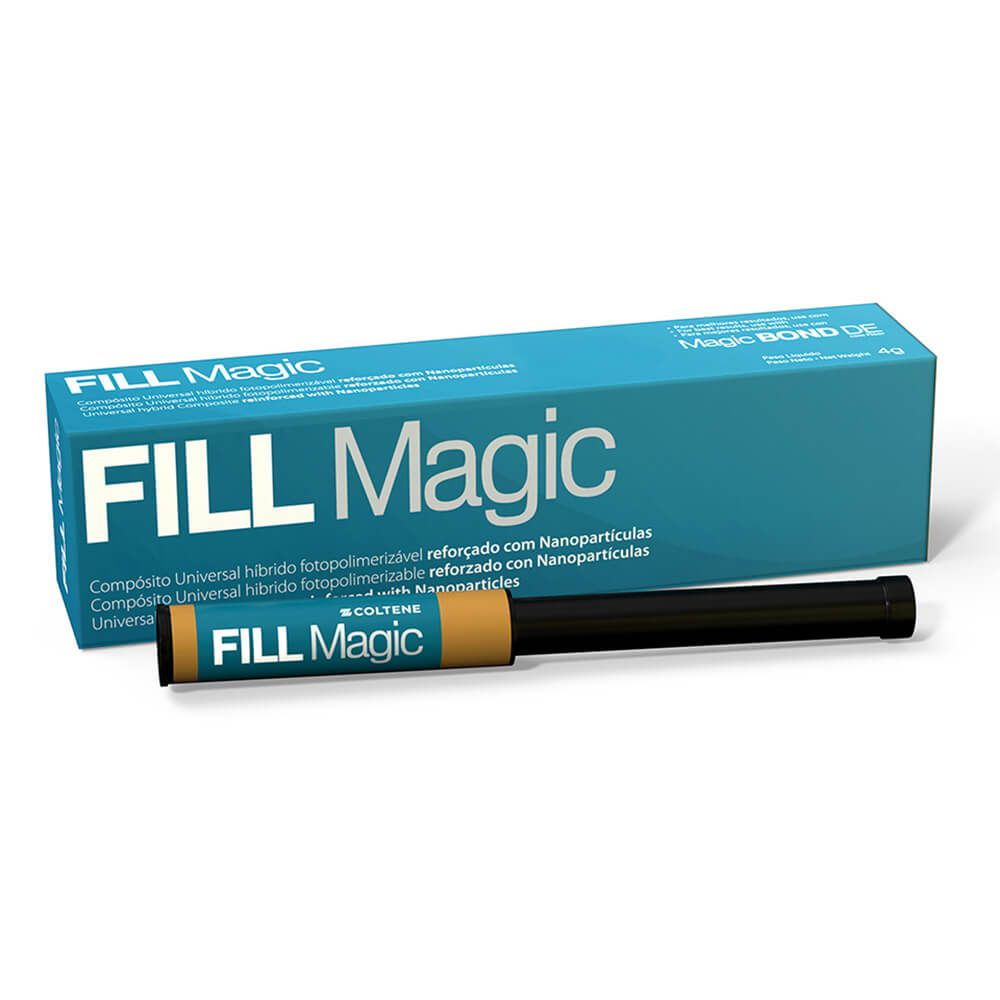 Resina Fill Magic - Coltene