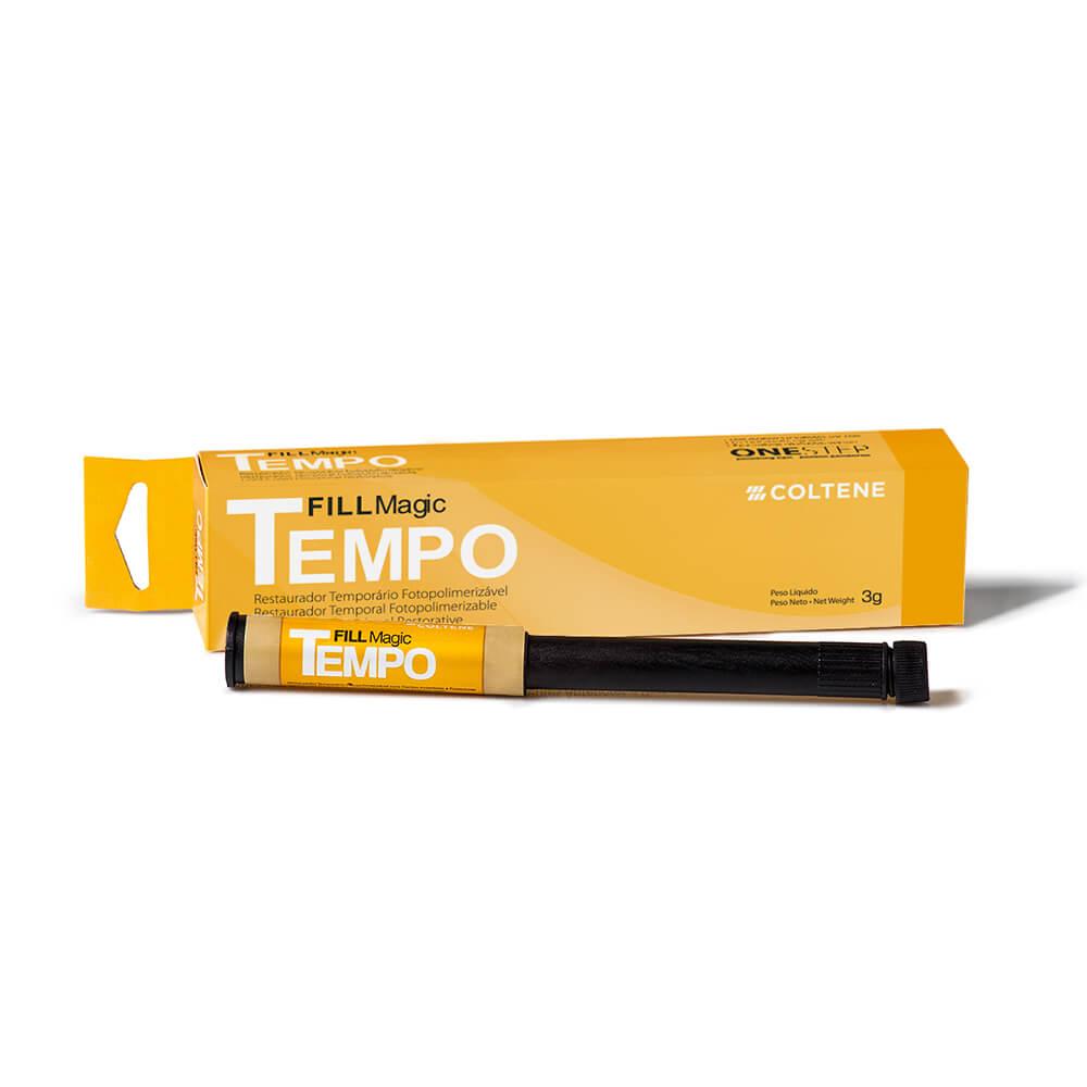 Restaurador Temporário Foto Fill Magic Tempo - Coltene