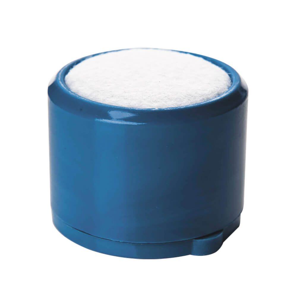 Tamborel Plástico de Apoio de Limas Endodônticas - Maquira