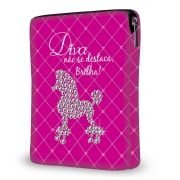 "Capa de Tablet - Ipad 10"" Diva"