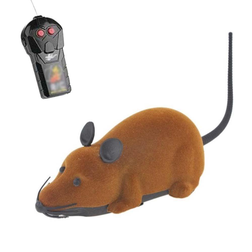 Rato de Controle Remoto