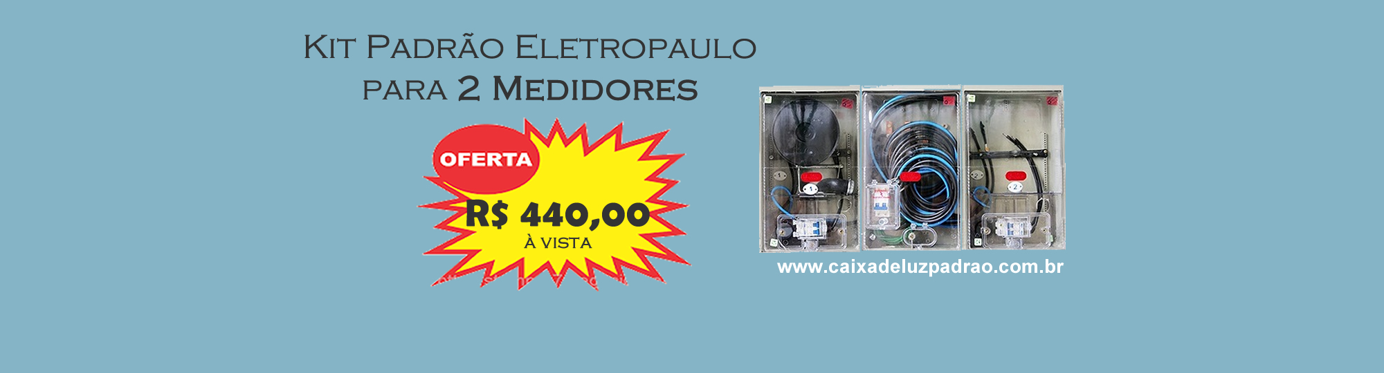 1981ffab570 Elétrica Padrão