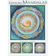 Risco ampliado Mandala 6