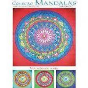 Risco ampliado Mandala 7