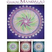 Risco ampliado Mandala 8