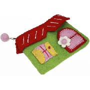Necessaire Home Sweet Home