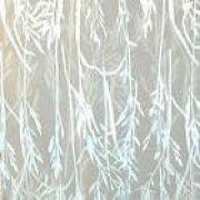 Echarpe Cetim Devorê com franja 150x35 - Bamboo