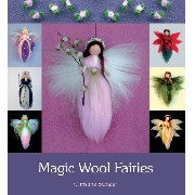 Livro ´Magic Wooll Fairies´